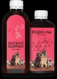 Пробиотик Энтеронормин с Йодис+Se